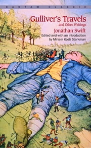 Gulliver's Travels and Other Writings ebook by Jonathan Swift