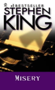 Misery ebook by Stephen King