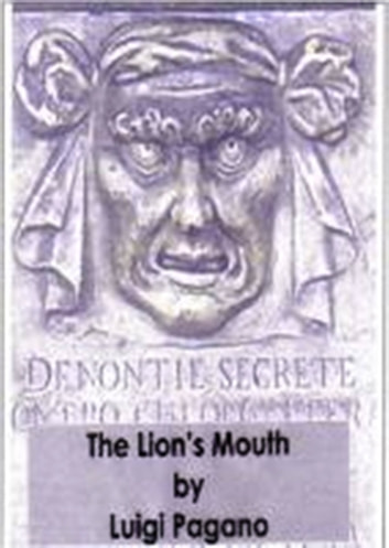 The Lion's Mouth ebook by Luigi Pagano