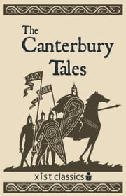 The Canterbury Tales ebook by Geoffery Chaucer,Laing D., Purves