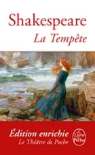 La Tempête ebook by William Shakespeare