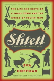 Shtetl ebook by Eva Hoffman