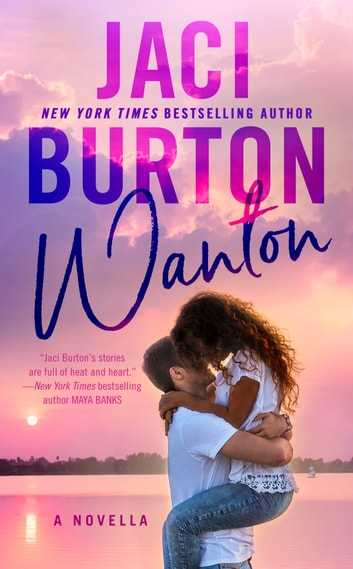 Wanton ebook by Jaci Burton