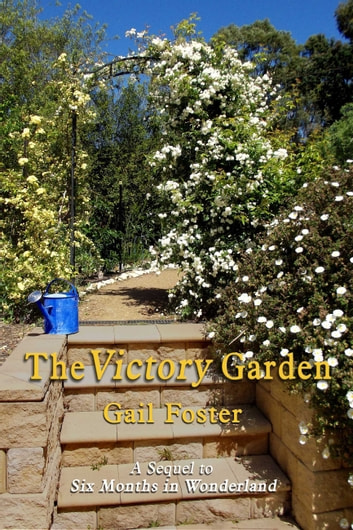 The Victory Garden ebook by Gail Foster