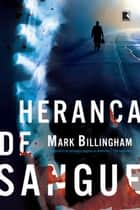 Herança de sangue ebook de Mark  Billingham