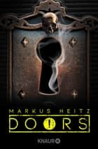 DOORS ! - Blutfeld - Roman ebook by