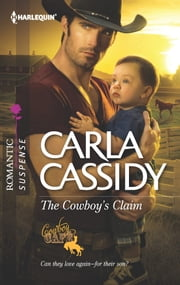 The Cowboy's Claim ebook by Carla Cassidy
