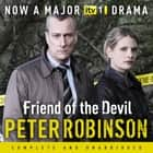 Friend of the Devil - DCI Banks 17 audiobook by Peter Robinson