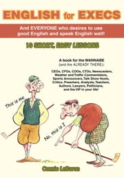 ENGLISH for EXECS ebook by Connie LeBaron