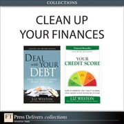 Clean Up Your Finances (Collection) ebook by Liz Weston