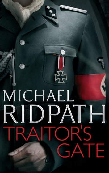 Traitor's Gate ebook by Michael Ridpath