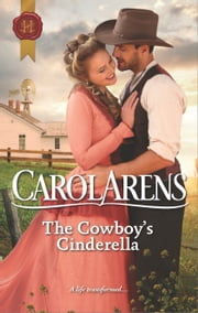 The Cowboy's Cinderella ebook by Carol Arens