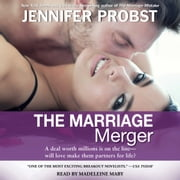 The Marriage Merger audiobook by Jennifer Probst