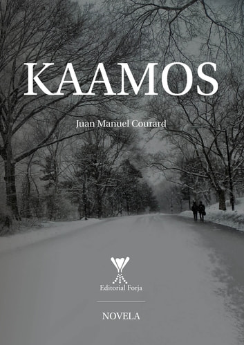 Kaamos ebook by Juan Manuel Courard