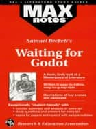 Waiting for Godot (MAXNotes Literature Guides) ebook by Rita Wilensky