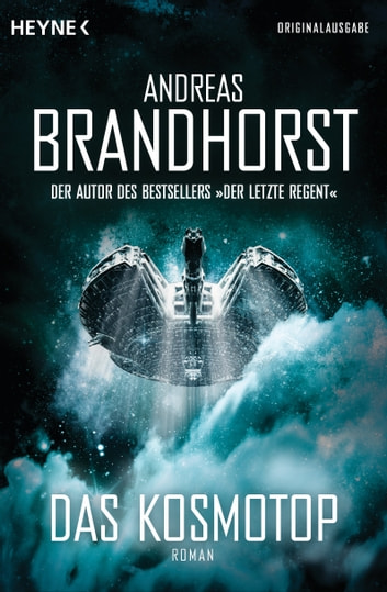 Das Kosmotop - Roman eBook by Andreas Brandhorst