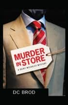 Murder in Store ebook by DC Brod