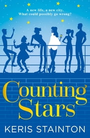 Counting Stars ebook by Keris Stainton