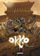 Okko T04 ebook by Hub