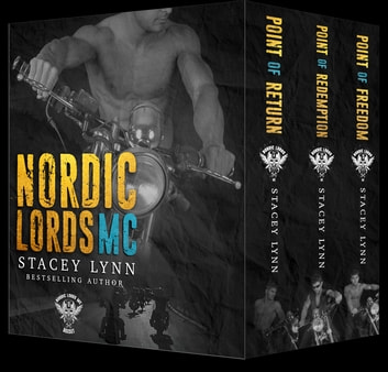 The Nordic Lords MC Box Set ebook by Stacey Lynn