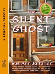 The Silent Ghost (Novella) ebook by Sue Ann Jaffarian