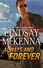 Always and Forever ebook by Lindsay McKenna