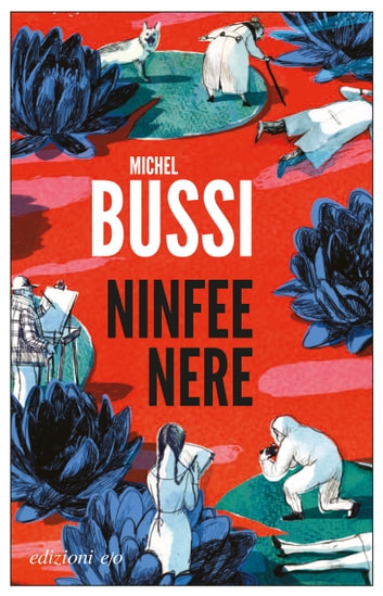 Ninfee nere ebook by Michel Bussi