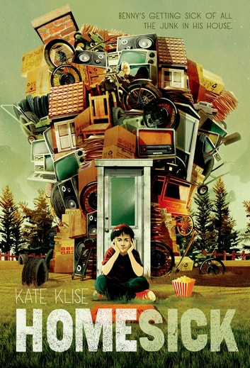 Homesick ebook by Kate Klise