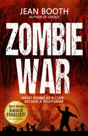 Zombie War ebook by Jean Booth