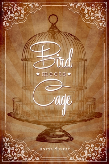 Bird Meets Cage ebook by Anyta Sunday