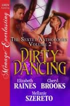 Dirty Dancing ebook by Elizabeth Raines, Cheryl Brooks, Mellanie Szereto