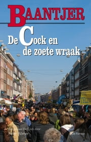 De Cock en de zoete wraak ebook by Baantjer, Peter Römer