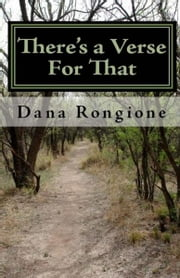 There's a Verse for That ebook by Dana Rongione