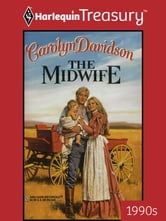 The Midwife ebook by Carolyn Davidson