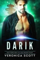 Darik eBook by Veronica Scott