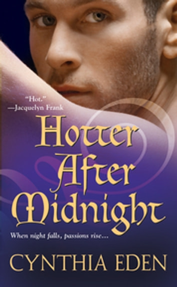 Hotter After Midnight ebook by Cynthia Eden