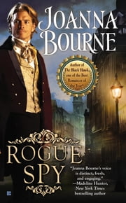 Rogue Spy ebook by Joanna Bourne
