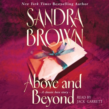 Above and Beyond audiobook by Sandra Brown