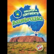 Australia audiobook by Emily Rose Oachs