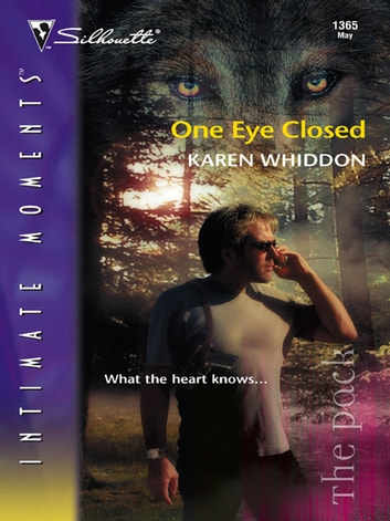 One Eye Closed ebook by Karen Whiddon