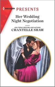 Her Wedding Night Negotiation ebook by Chantelle Shaw