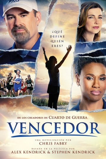 Vencedor ebook by Chris Fabry,Kendrick Bros. LLC