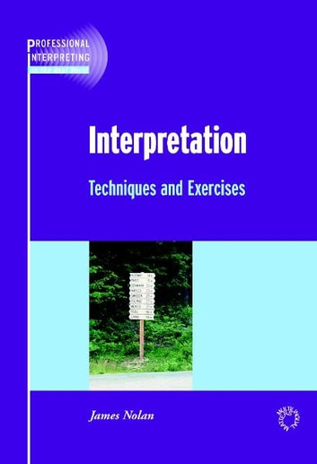 Interpretation ebook by James NOLAN