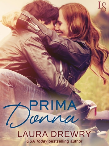 Prima Donna ebook by Laura Drewry