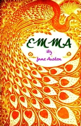 EMMA - With Original Illustrations ebook by Jane Austen