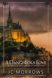 A Dangerous Love - Order of the MoonStone Short Stories, #3 ebook by JC Morrows
