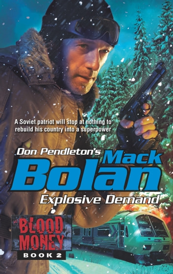 Explosive Demand eBook by Don Pendleton