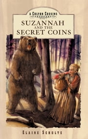 Suzannah and the Secret Coins ebook by Elaine Schulte