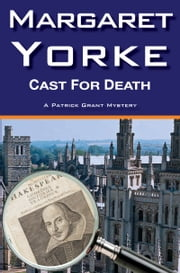 Cast For Death ebook by Margaret Yorke
