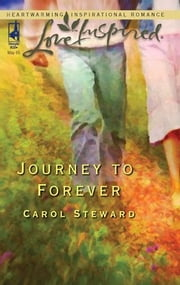 Journey to Forever ebook by Carol Steward